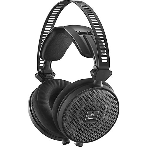 Open Box Audio-Technica ATH-R70x Professional Closed-Back Reference Headphones