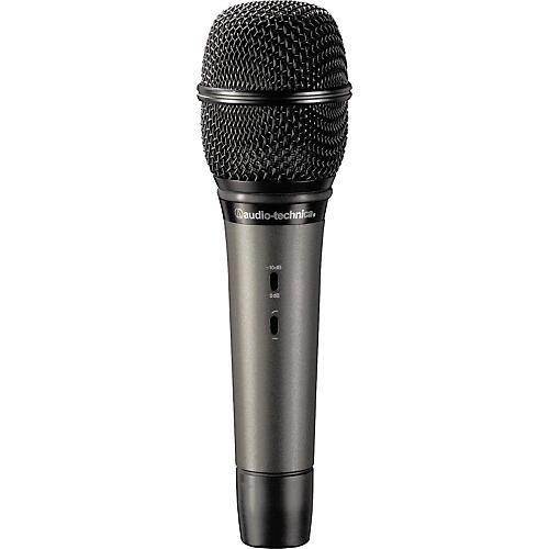Open Box Audio-Technica ATM710 Cardioid Condenser Vocal Microphone