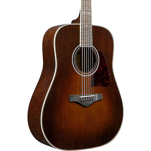 Open Box Ibanez AVD10 Artwood Vintage Dreadnought Acoustic Guitar