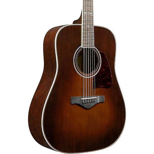 Open Box Ibanez AVD10 Artwood Vintage Dreadnought Acoustic Guitar