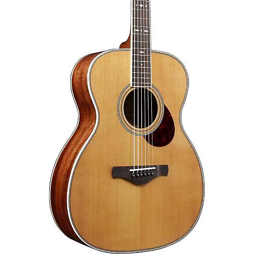 Open Box Ibanez AVM10 Artwood Vintage Acoustic Guitar