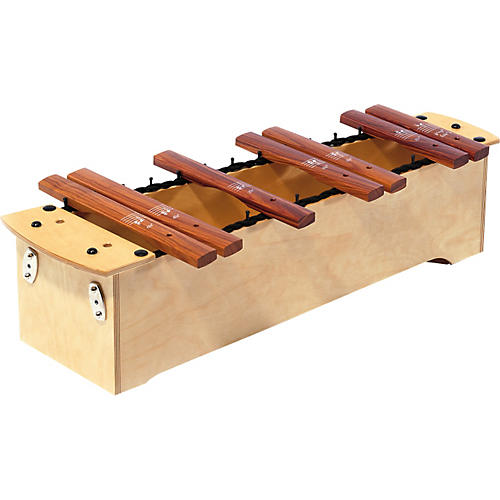 Open Box Primary Sonor AXP2 Alto Xylophone Chromatic Add-On