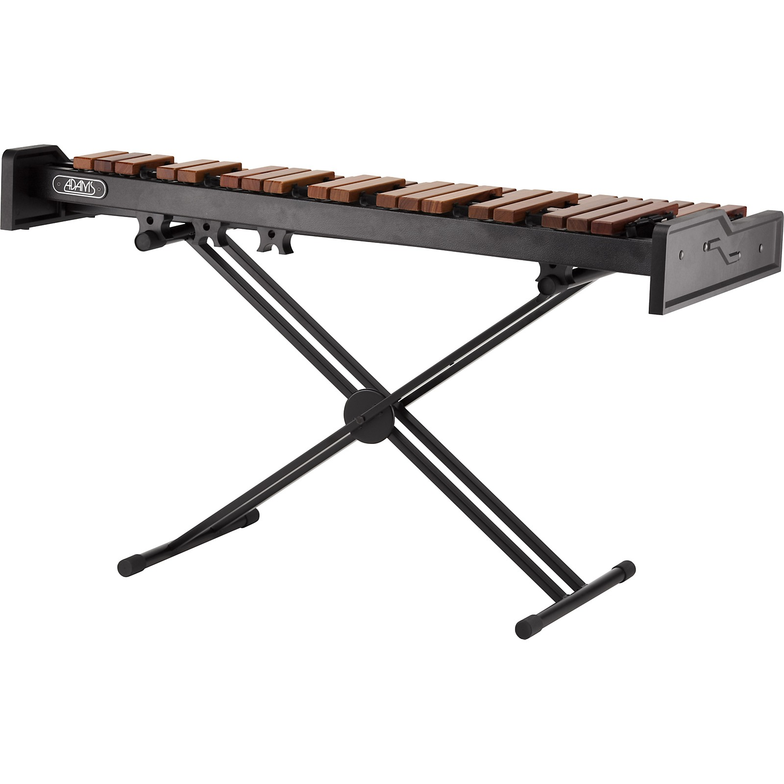 Open Box Adams Academy Series Light Rosewood Xylophone