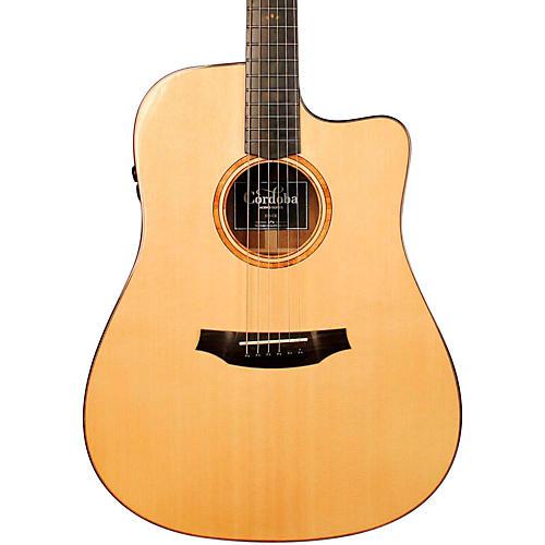 Open Box Cordoba Acero D11-CE Acoustic-Electric Guitar