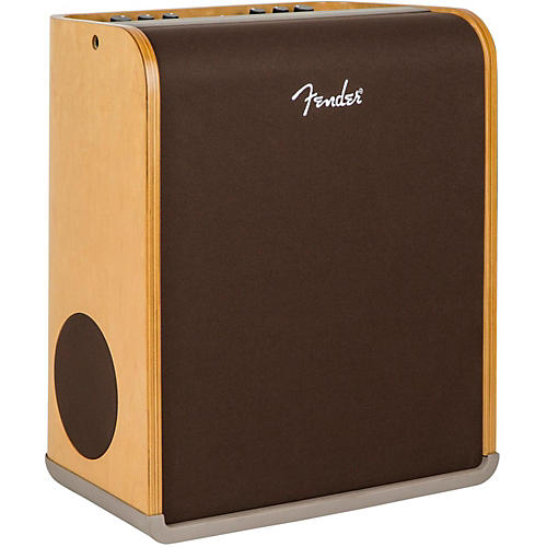 Open Box Fender Acoustic SFX 2-Channel 160W Acoustic Guitar Stereo Amp
