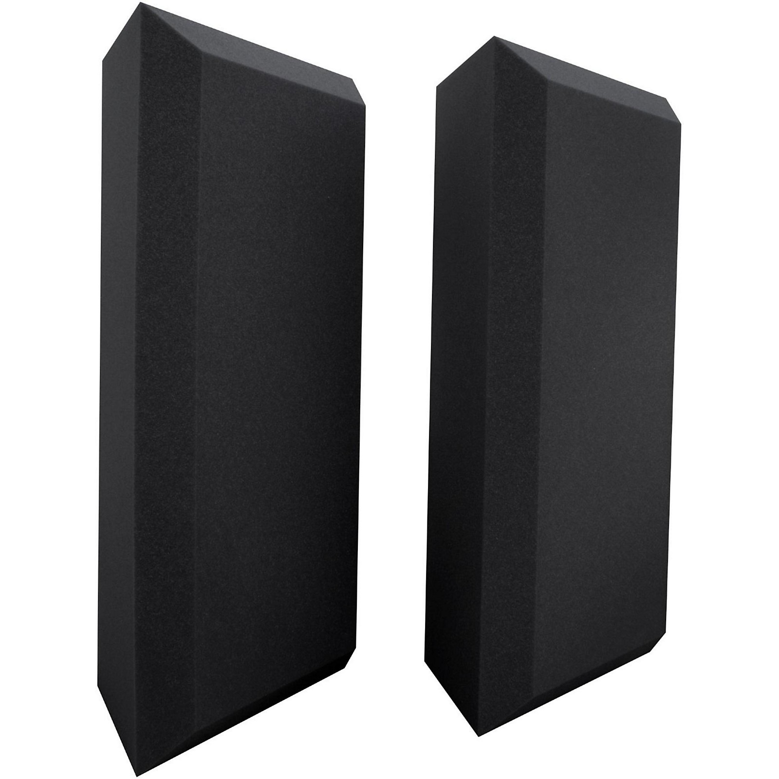Open Box Ultimate Acoustics Acoustics Bass Trap - Bevel (2 Pack)