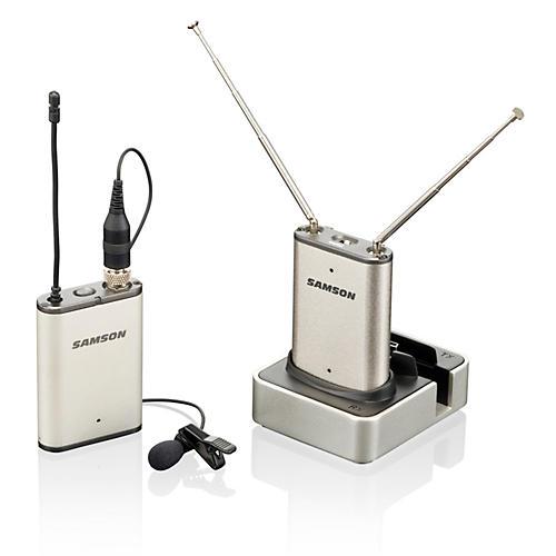 Open Box Samson Airline Micro Camera/Lavalier Wireless System