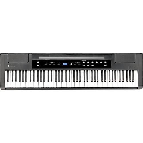 Open Box Williams Allegro 2 Plus Digital Piano