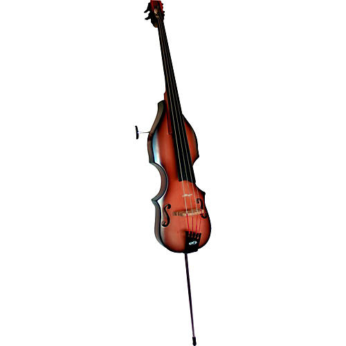 Open Box BSX Bass Allegro Acoustic-Electric Upright Bass