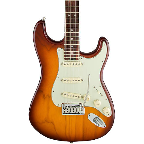 Open Box Fender American Elite Rosewood Stratocaster Electric Guitar