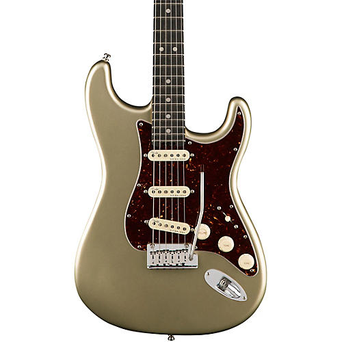 Open Box Fender American Elite Stratocaster Ebony Fingerboard Electric Guitar