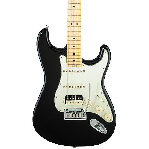 Open Box Fender American Elite Stratocaster HSS Shawbucker Maple Fingerboard Electric Guitar