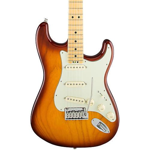 Open Box Fender American Elite Stratocaster Maple Fingerboard Electric Guitar