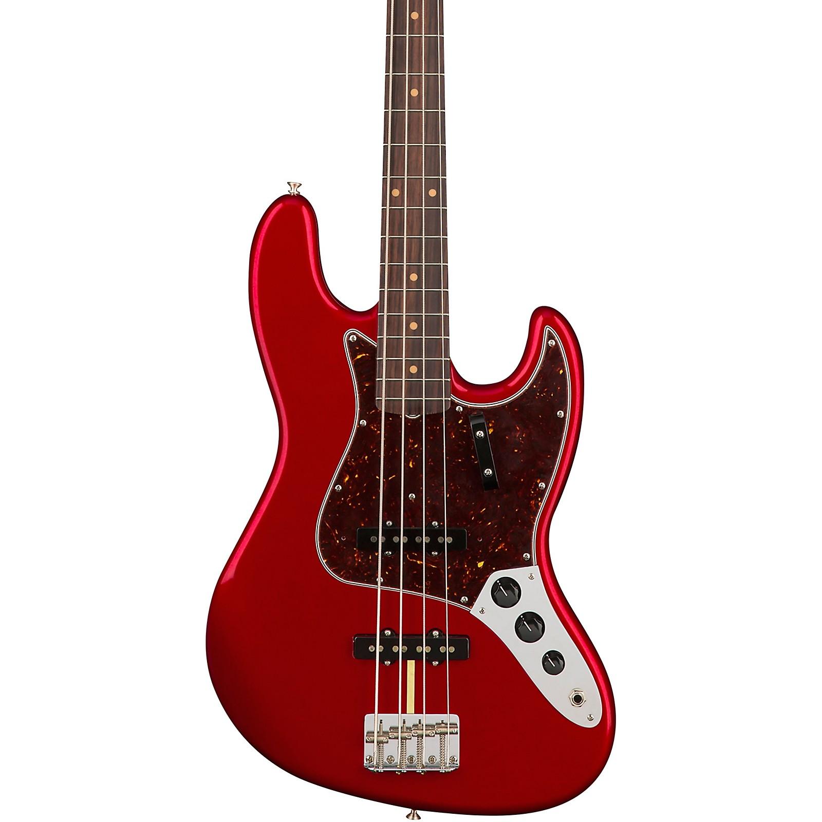 Open Box Fender American Original '60s Jazz Bass Rosewood Fingerboard