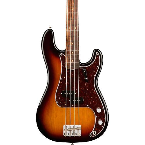 Open Box Fender American Original '60s Precision Bass Rosewood Fingerboard
