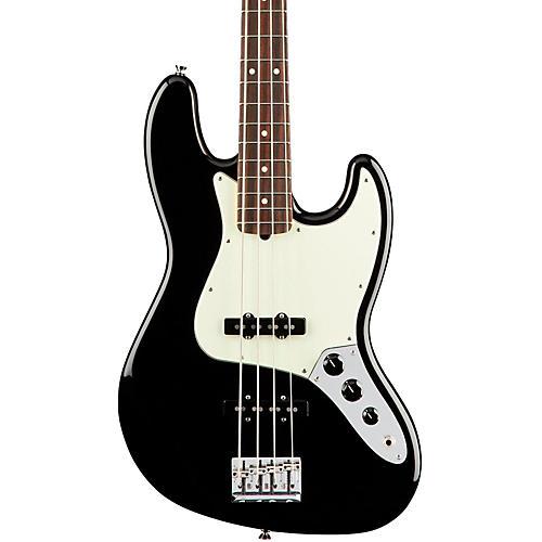 Open Box Fender American Professional Jazz Bass Rosewood Fingerboard Electric Bass
