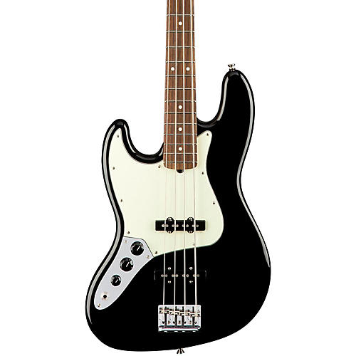 Open Box Fender American Professional Left-Handed Jazz Bass Rosewood Fingerboard