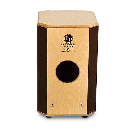 Open Box LP Americana String Cajon