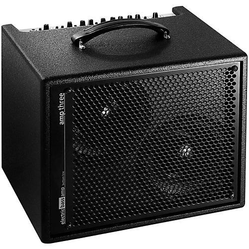 Open Box AER Amp-Three 200W Bass 2x8 Combo Amp
