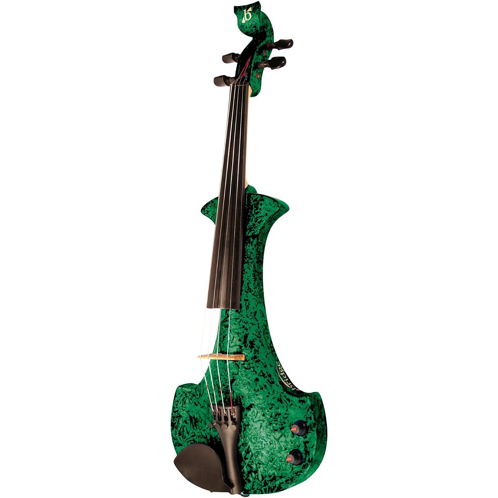 Open Box Bridge Aquila Series 4-String Electric Violin