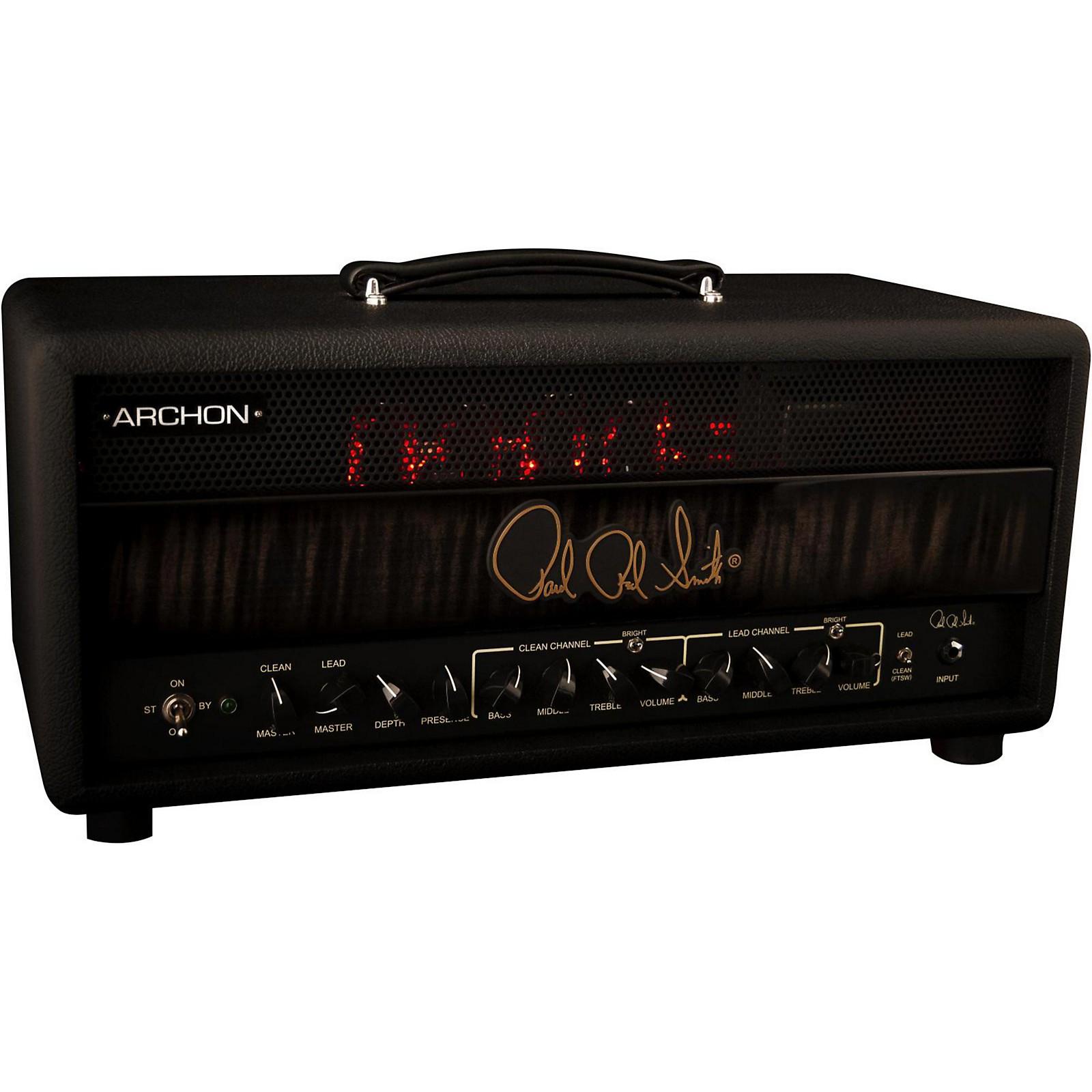 Open Box PRS Archon 100W Tube Guitar Head