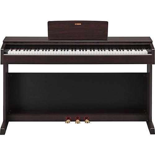Open Box Yamaha Arius YDP-143 88-Key Digital Console Piano with Bench
