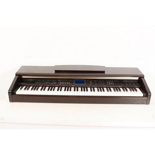 Open Box Yamaha Arius YDP-V240 88-Key Digital Piano