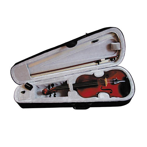Open Box Wm. Lewis & Son Arlentry 4/4 Violin Outfit