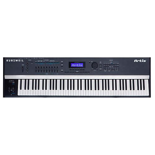 Open Box Kurzweil Artis 88-Key Stage Piano
