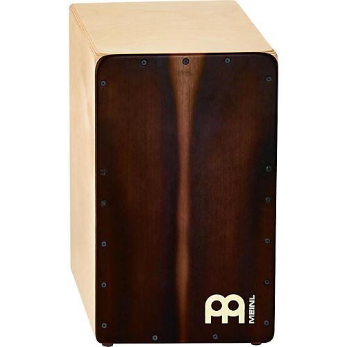Open Box Meinl Artisan Edition Birch Wood String Cajon