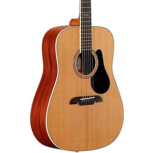Open Box Alvarez Artist Series AD60 Dreadnought  Acoustic Guitar