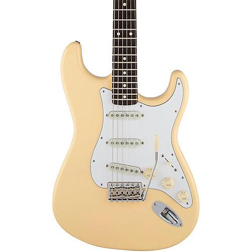 Open Box Fender Artist Series Yngwie Malmsteen Stratocaster Electric Guitar