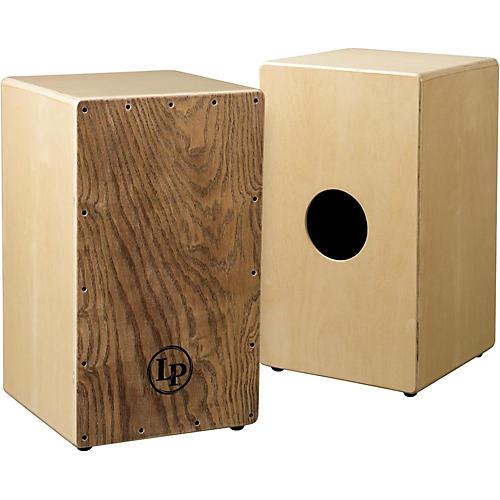 Open Box LP Aspire Japanese Ash Cajon