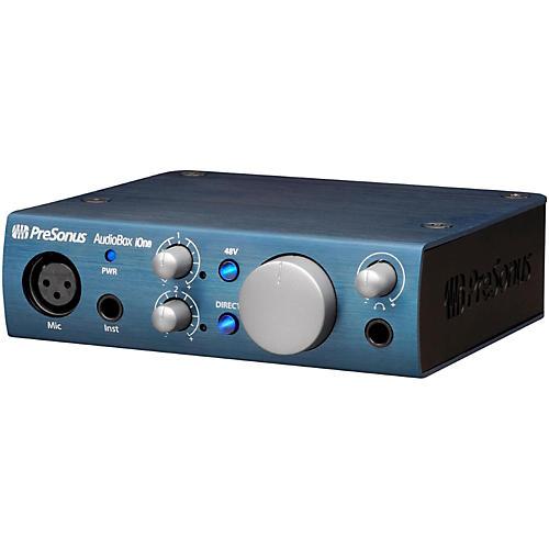Open Box PreSonus AudioBox iOne