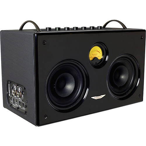 Open Box Ashdown B-Social Stereo 75W 2x5 Bass Combo Amp