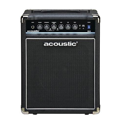 Open Box Acoustic B15 15W Bass Combo Amp