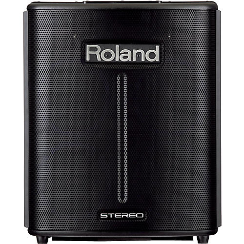 Open Box Roland BA-330 Stereo Portable PA System