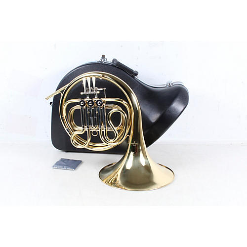 Open Box Blessing BFH-1287 Standard Series Single F French Horn