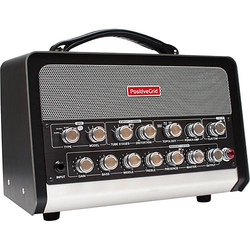 Open Box Positive Grid BIAS 600W Guitar and Bass Amplifier Head