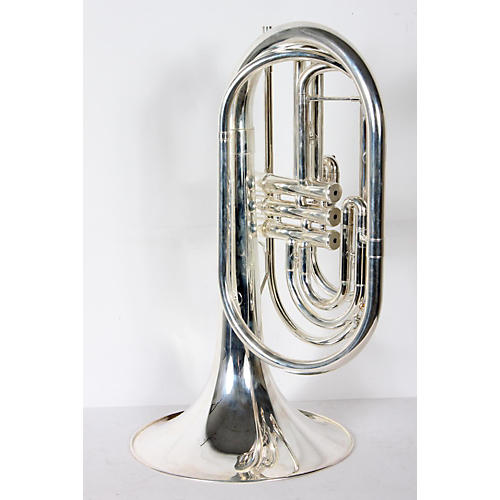 Open Box Blessing BM-400 Series Marching Bb French Horn