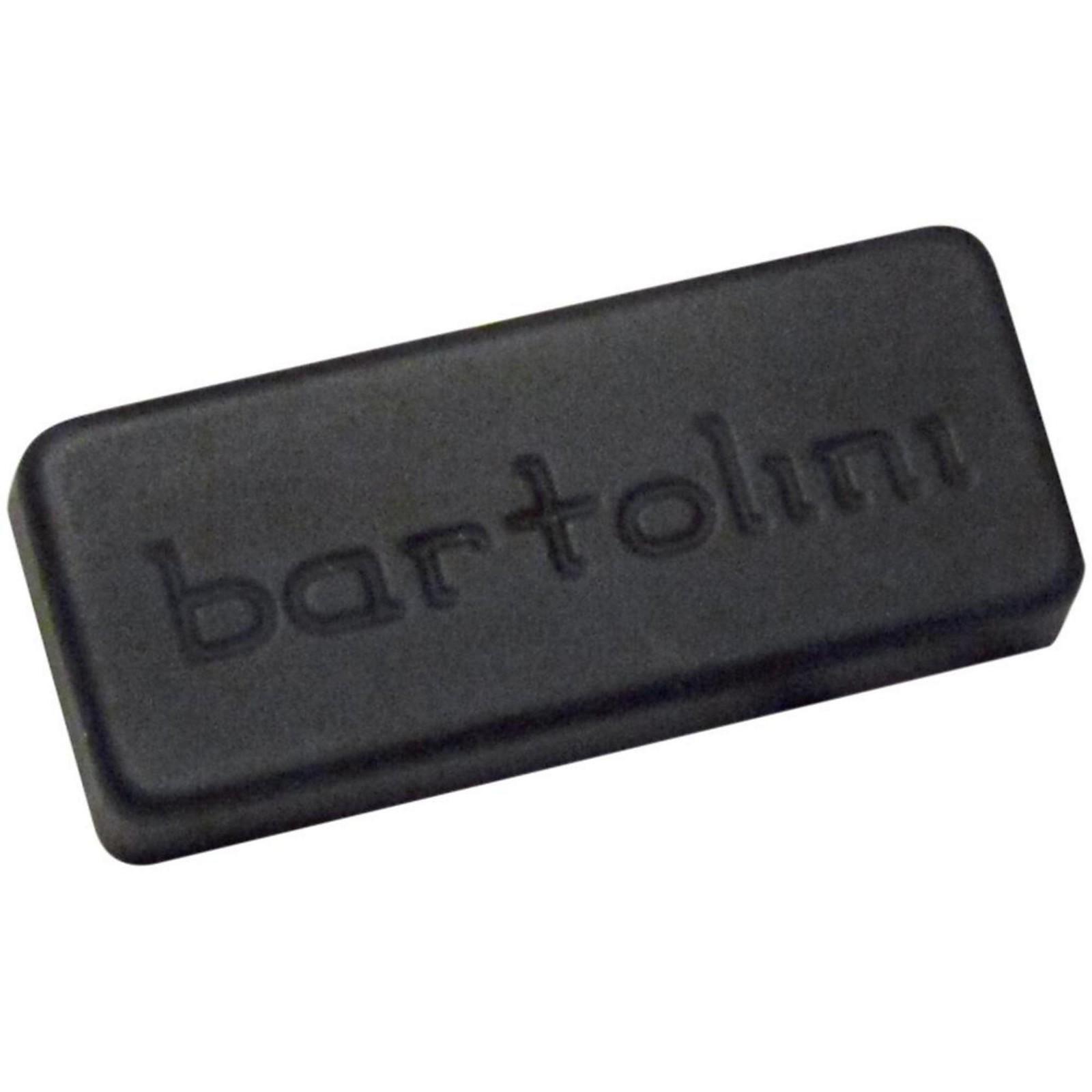 Open Box Bartolini BRP5JNB Johnny Smith Style Electric Guitar Pickup - No Bracket