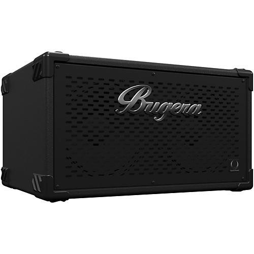 Open Box Bugera BT210TS 1,600W 2x10 Lightweight Bass Speaker Cabinet