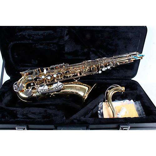 Open Box Blessing BTS-1287 Standard Series Bb Tenor Saxophone