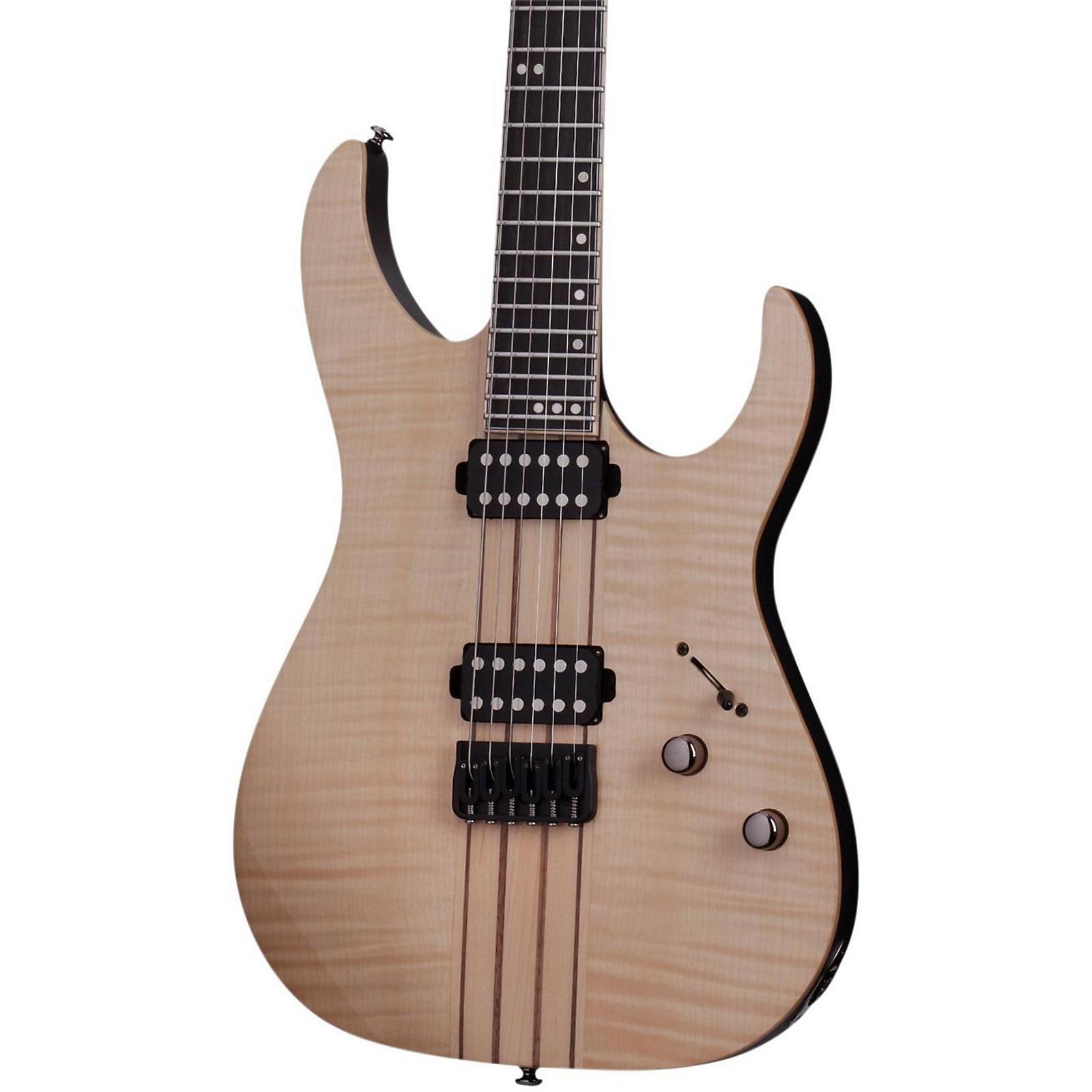 Open Box Schecter Guitar Research Banshee Elite-6 Electric Guitar