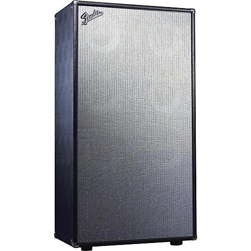 Open Box Fender Bassman Pro 810 8x10 Neo Bass Speaker Cabinet