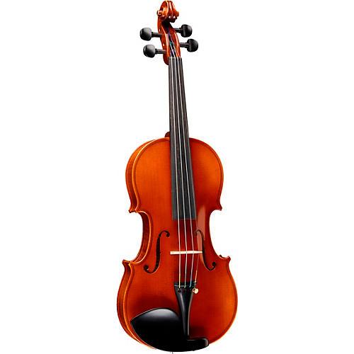 Open Box Bellafina Bavarian Series Violin Outfit