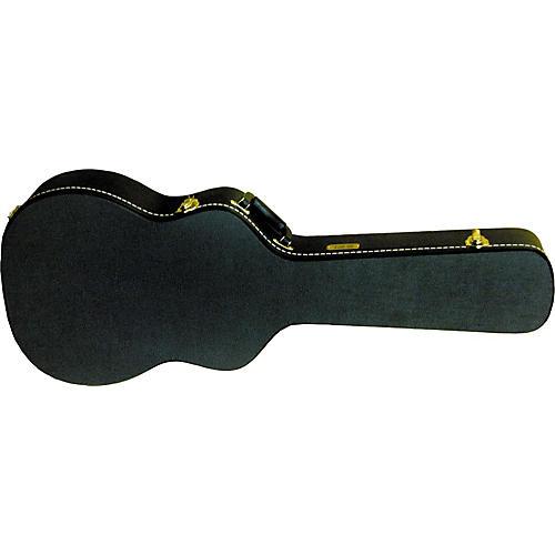 Open Box Gold Tone Beard Resonator Hard Case