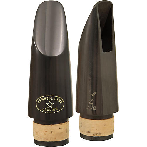 Open Box Pyne Bel Canto Bb Clarinet Mouthpiece