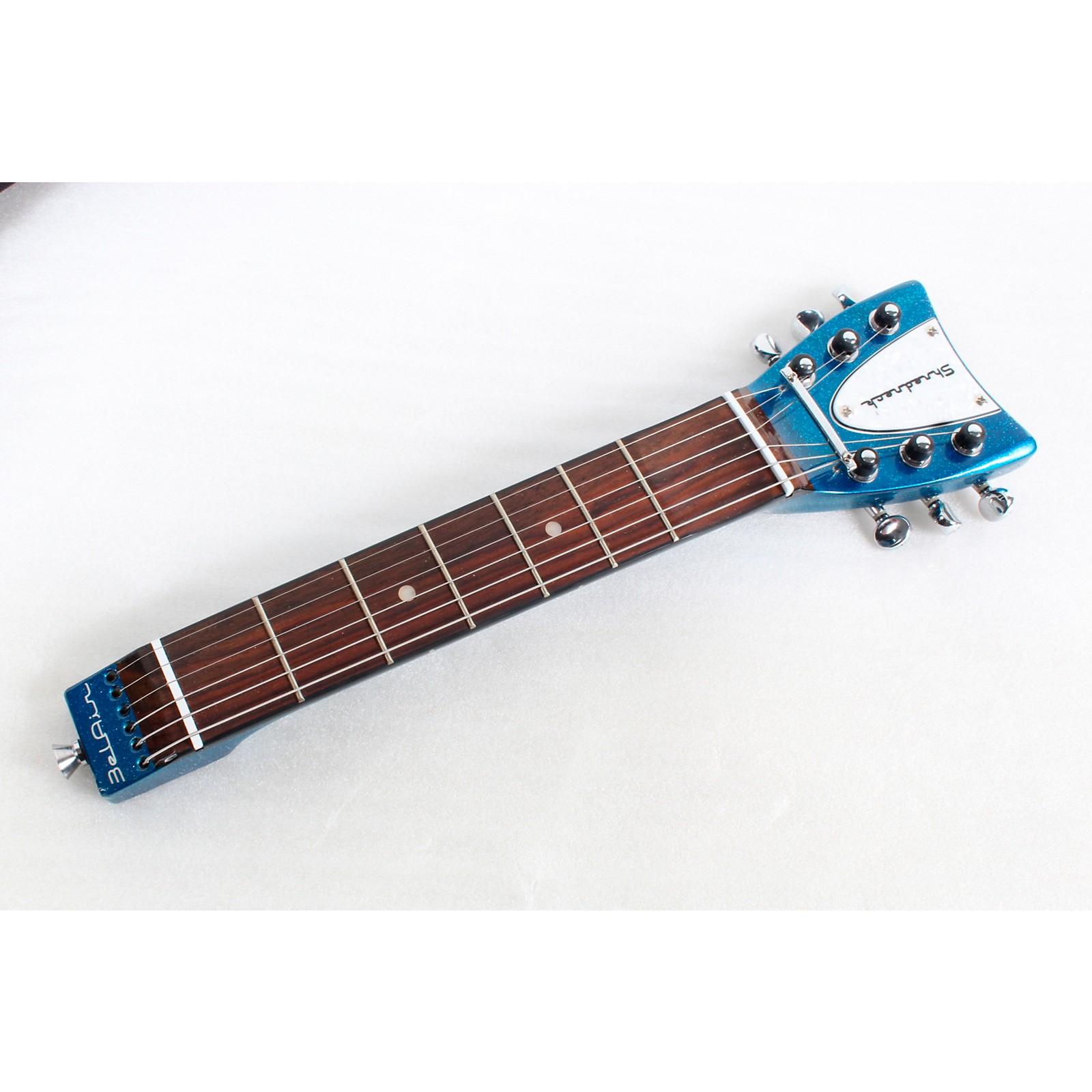 Open Box Shredneck BelAir 6-String Guitar Model