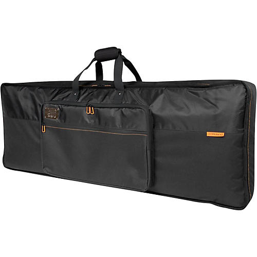 Open Box Roland Black Series Keyboard Bag